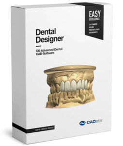 Software Dental Designer Kl DE