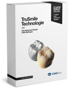 Software TruSmile Kl DE