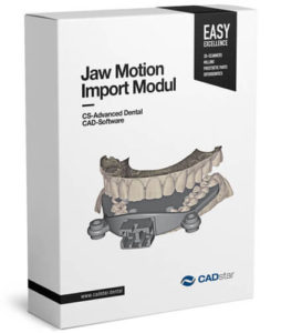 Software Jaw Motion Kl DE
