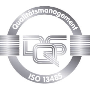 DQS Qualitätsmanagement - ISO13485