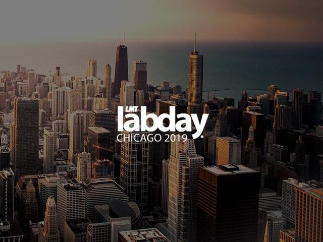 Labday 19 Chicago