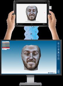 Face Datenuebertragung MOBI