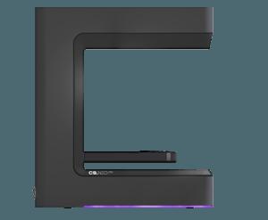 CS.Neo PRO2 Side Black