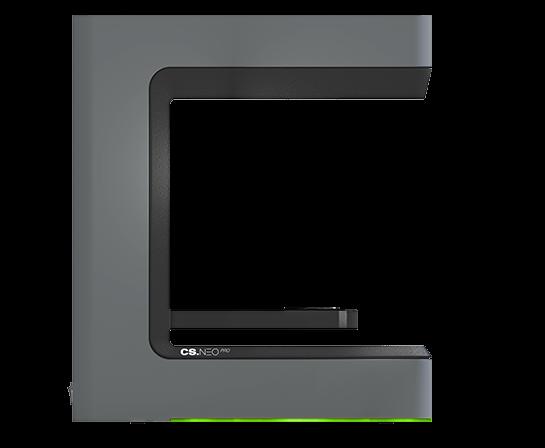 CS.Neo PRO2 Side Grey