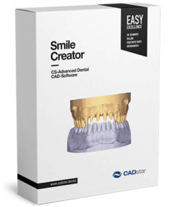 Software Smile Creator Kl DE