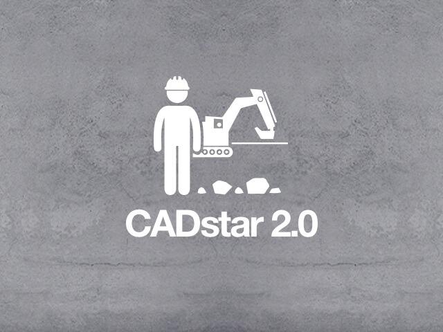 CADstar 2.0