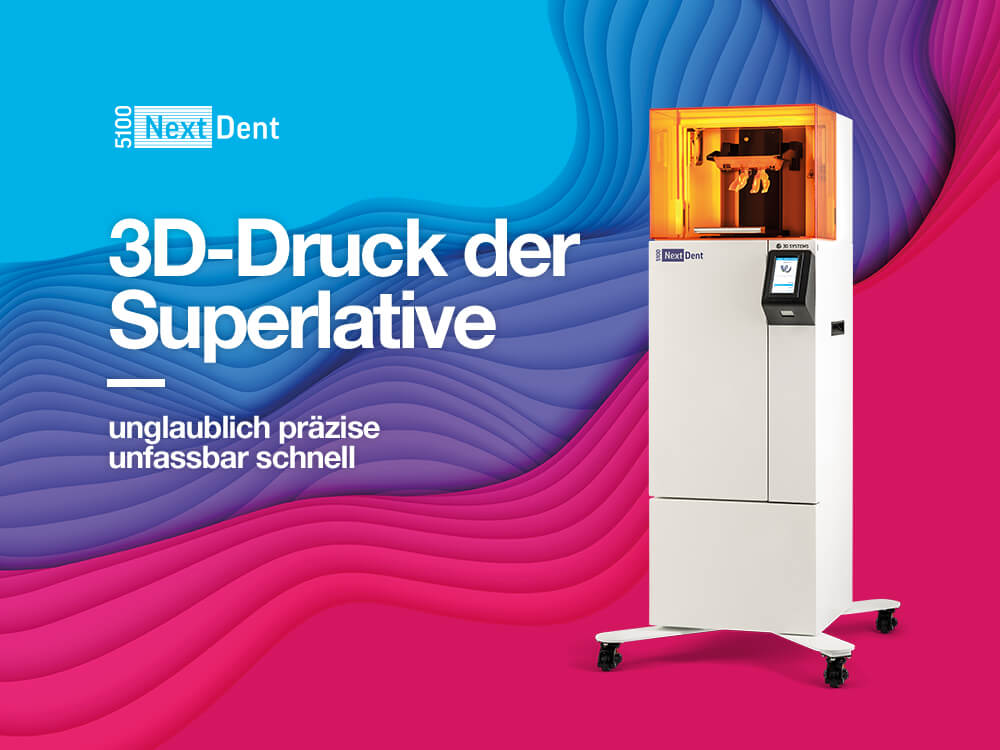 3D Druck der Superlative